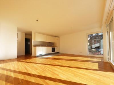 Magnifique appartement de 2.5 pièces / terrasse et jardin  image 1