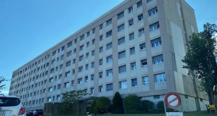 Appartement 1 pièce au 5ème - Chemin de Montchoisi 3 à Orbe  image 1