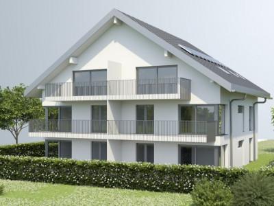 Résidence - Le Domaine du Marronnier - Lot 5 - 3.5 pièces au 2e étage image 1
