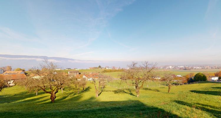 EN EXCLUSIVITÉ - Villa mitoyenne avec vue exceptionnelle sur le lac image 2