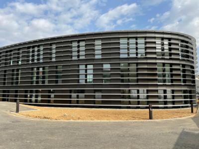 Exclusif - surface de bureaux semi-finie de 250 m2 à la gare de Gland image 1