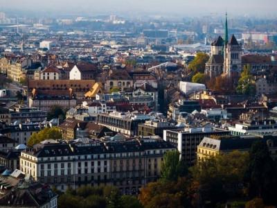 Bel immeuble administratif au coeur de Genève (GE-CH) image 1