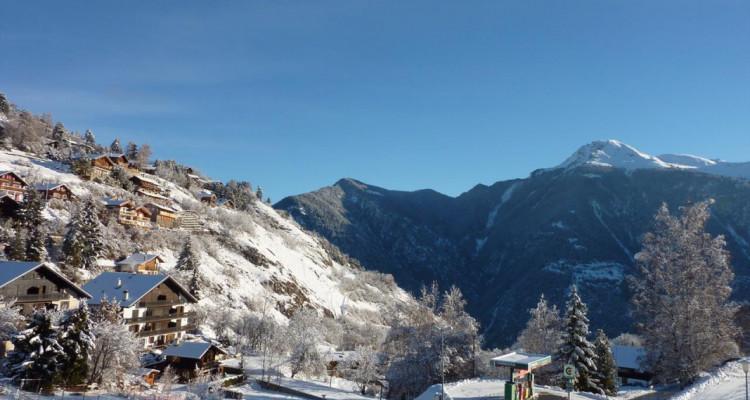 Appartement central proche des pistes de ski et de toute commodité image 9