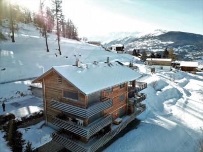 Duplex Balcon du Ciel - vue imprenable - vente directe par le constructeur image 1