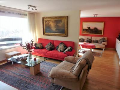 Appartement entièrement rénové avec 2 balcons plein sud image 1