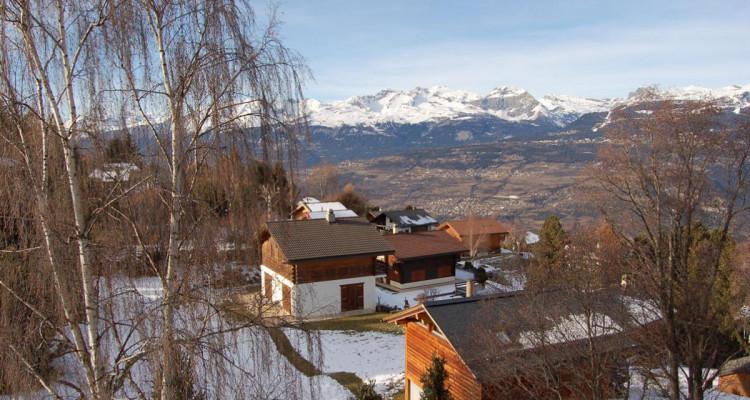 Attique - Immeuble Liches - Rénové -proche de la piste de ski pour les enfants image 4