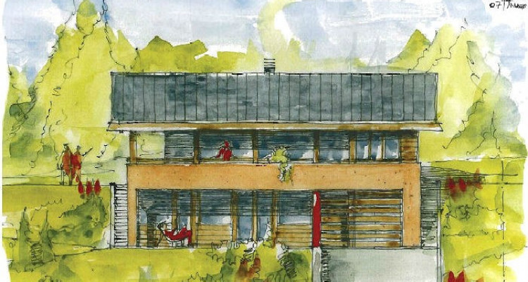 Chalet type B, Roches-Hombes image 2