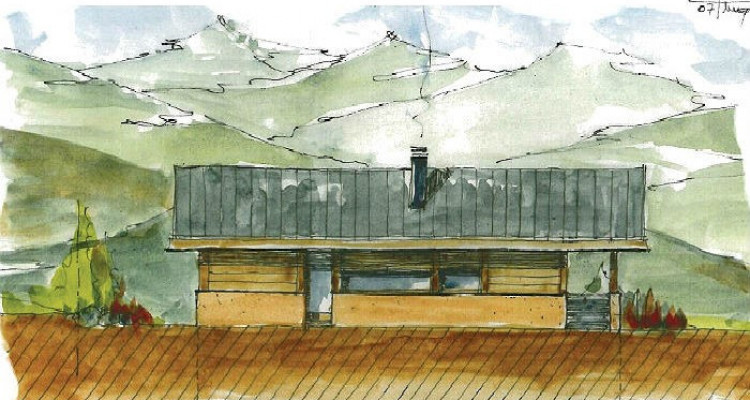 Chalet type B, Roches-Hombes image 3