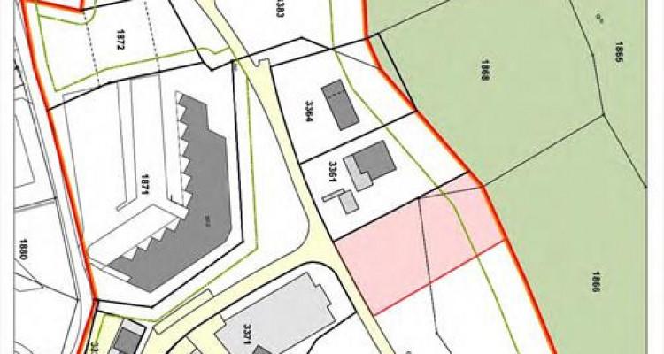 Projet promotion type E au lieu-dit Roches-Hombes à Vercorin (Résidence Principale) image 4
