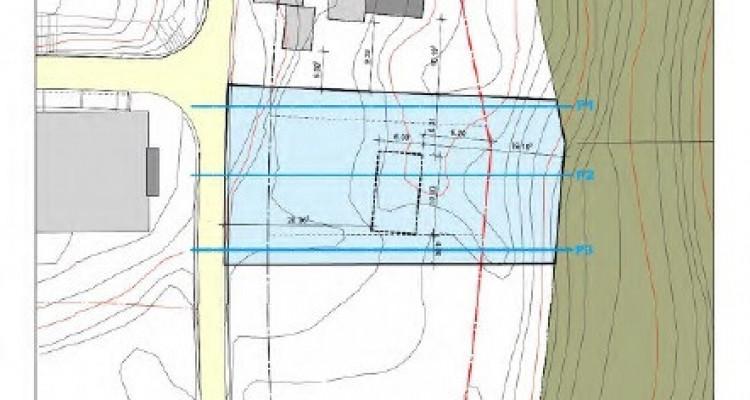 Projet promotion type E au lieu-dit Roches-Hombes à Vercorin (Résidence Principale) image 5