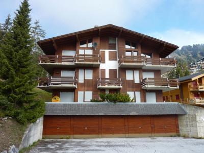 Appartement avec magnifique terrasse, ensoleillement plein sud image 1
