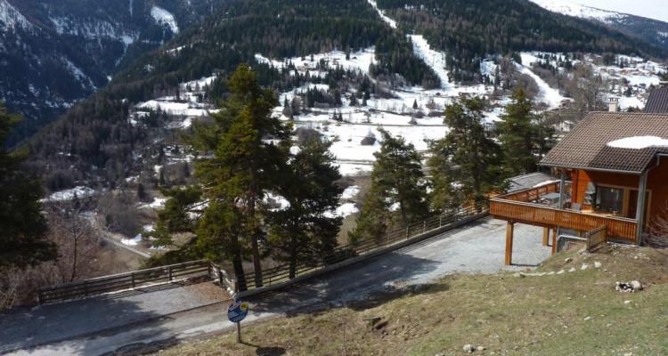 Terrain Plein SUD - Plan Cerisiers - Parcelle n° 2012  - autorisation à bâtir à disposition - résidence principale  image 1