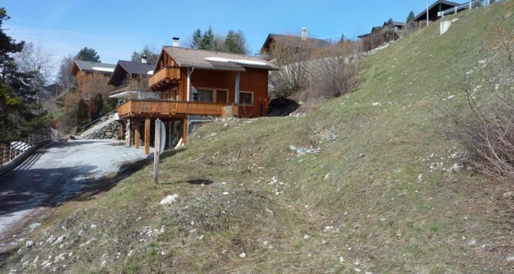 Terrain Plein SUD - Plan Cerisiers - Parcelle n° 2012  - autorisation à bâtir à disposition - résidence principale  image 6