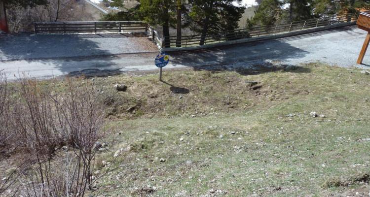 Terrain Plein SUD - Plan Cerisiers - Parcelle n° 2012  - autorisation à bâtir à disposition - résidence principale  image 8