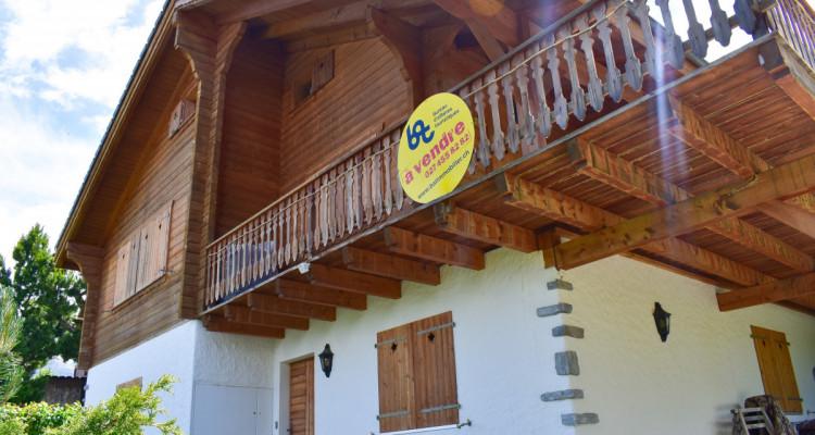 Résidence secondaire ou principale avec double garage, jacuzzi et hammam image 1