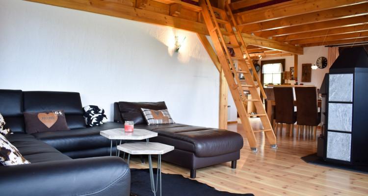 Résidence secondaire ou principale avec double garage, jacuzzi et hammam image 2