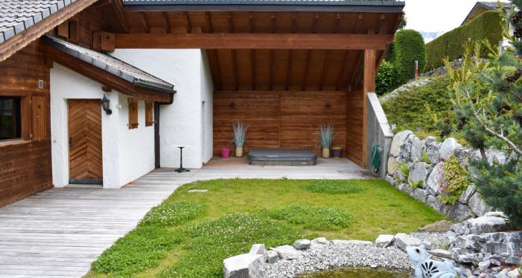 Résidence secondaire ou principale avec double garage, jacuzzi et hammam image 3