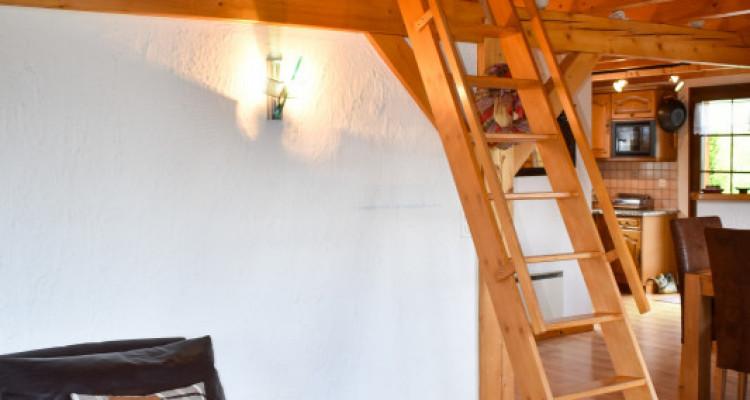 Résidence secondaire ou principale avec double garage, jacuzzi et hammam image 6