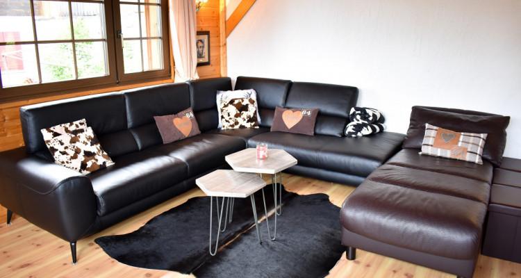 Résidence secondaire ou principale avec double garage, jacuzzi et hammam image 10
