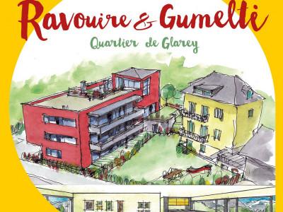 Ravouire & Gumelti. Lart de vivre, où le charme du classique sublime la modernité.  image 1