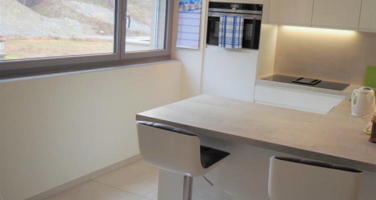 Studio neuf et spacieux immeuble Minergie   image 5
