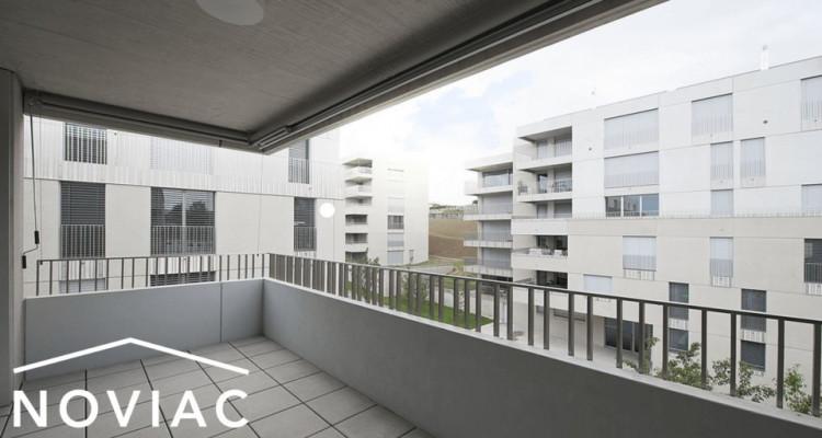 Magnifique 3.5 pièces avec balcon et proche de toutes commodités image 1