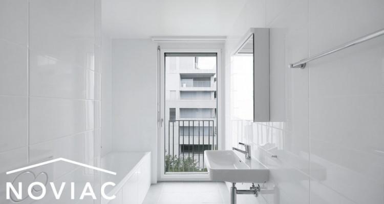 Magnifique 3.5 pièces avec balcon et proche de toutes commodités image 3