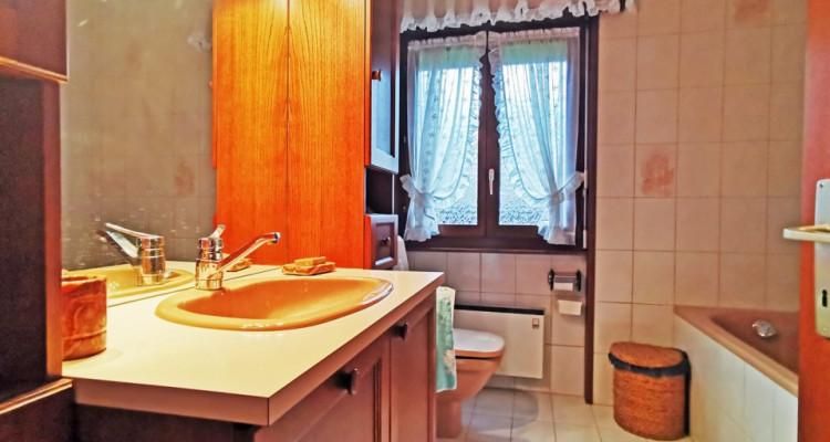 FOTI IMMO - Maison individuelle de 6,5 pièces + appartement de 3,5 pièces. image 6