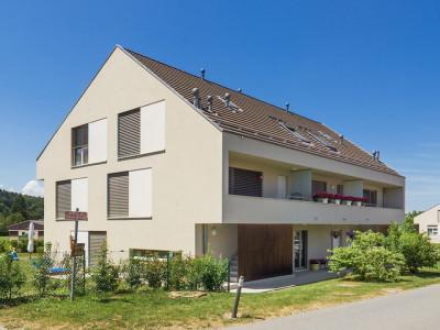 Appartement en duplex de 5.5 pièces   image 1