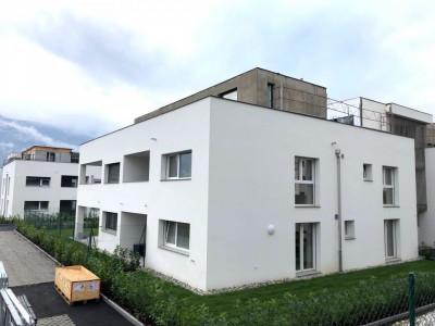 Appartement 3.5 pièces neuf 92 m2 avec parking souterrain à Vétroz image 1