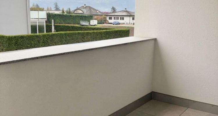 Appartement 3.5 pièces neuf 92 m2 avec parking souterrain à Vétroz image 7