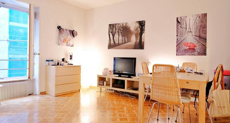 Magnifique studio // vieille ville image 1