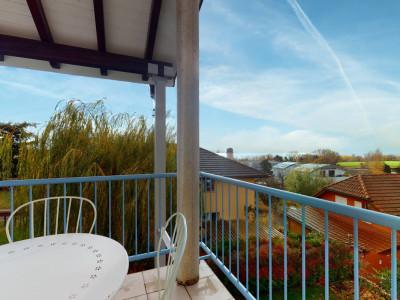 EN EXCLUSIVITÉ - Magnifique duplex avec vue dans quartier calme image 1