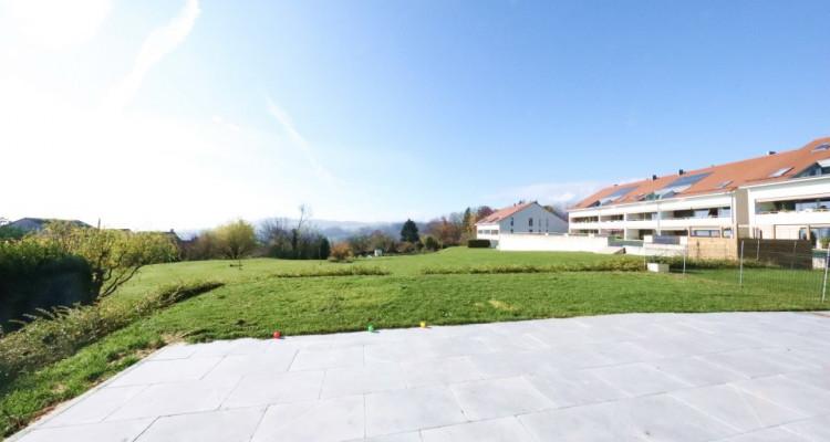 3D // Superbe villa / 6,5 p / 4 chambres / 2 SDB / Jardin avec vue image 2