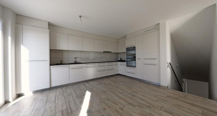3D // Superbe villa / 6,5 p / 4 chambres / 2 SDB / Jardin avec vue image 3