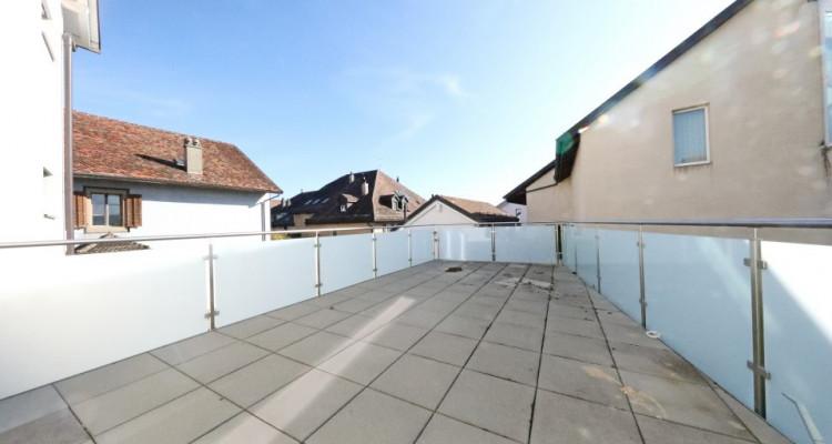 3D // Superbe villa / 6,5 p / 4 chambres / 2 SDB / Jardin avec vue image 4
