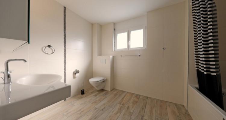 3D // Superbe villa / 6,5 p / 4 chambres / 2 SDB / Jardin avec vue image 5