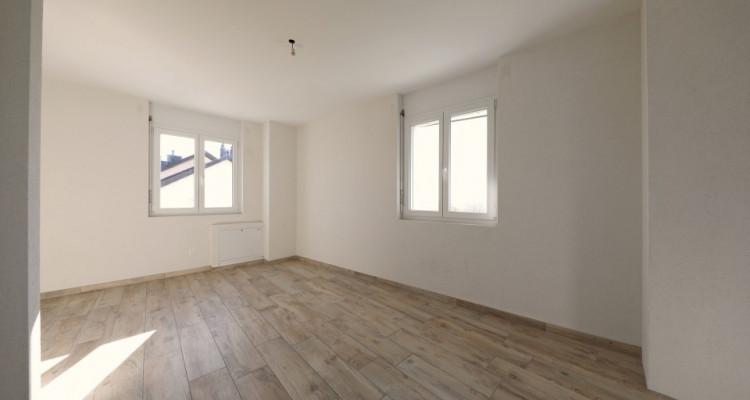 3D // Superbe villa / 6,5 p / 4 chambres / 2 SDB / Jardin avec vue image 6