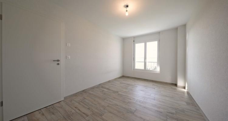 3D // Superbe villa / 6,5 p / 4 chambres / 2 SDB / Jardin avec vue image 7