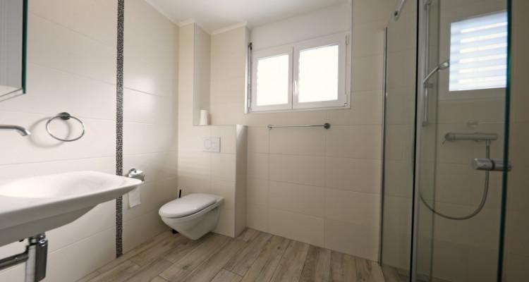 3D // Superbe villa / 6,5 p / 4 chambres / 2 SDB / Jardin avec vue image 8