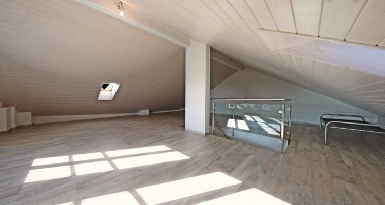 3D // Superbe villa / 6,5 p / 4 chambres / 2 SDB / Jardin avec vue image 10