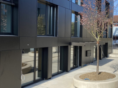 Magnifique surface de bureaux de 555 m2 situé à la gare de Gland image 1