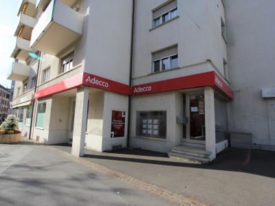 Local commercial à louer au centre de Morges image 1