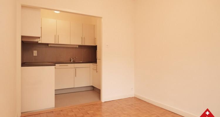 3D // Superbe appartement 3,5 p / 2 chambres / 1 SDB / au centre-ville image 3