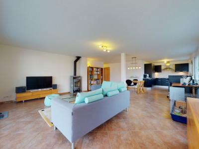 EN EXCLUSIVITÉ - Magnifique appartement très lumineux de 4.5 pièces image 1
