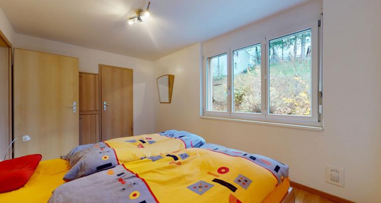 Magnifique appartement très lumineux de 4.5 pièces en PPE image 4