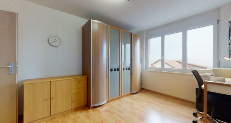 Magnifique appartement très lumineux de 4.5 pièces en PPE image 6