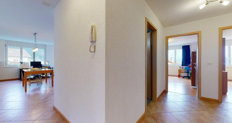 Magnifique appartement très lumineux de 4.5 pièces en PPE image 8