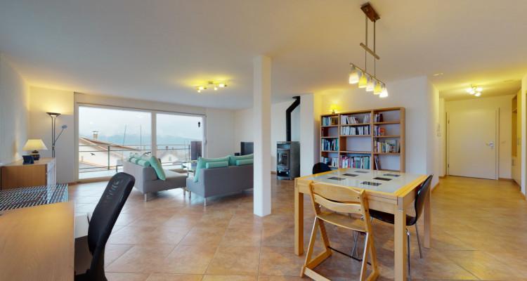 Magnifique appartement très lumineux de 4.5 pièces en PPE image 12