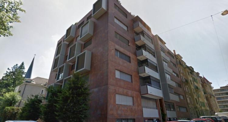 Appartement meublé 5 pièces au Petit-Saconnex   image 1
